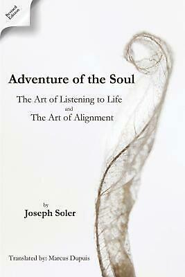 Adventure of the Soul by Joseph Soler Paperback Book (English)