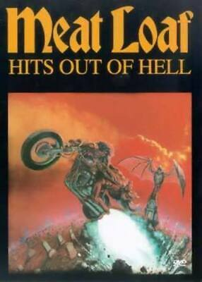 Meat Loaf: Hits Out of Hell DVD (2001) Meat Loaf cert E FREE Shipping, Save £s