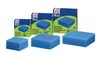 Juwel Compact Coarse Blue Filter Sponge 4022573880502