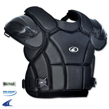 Pro-Plus Umpire Chest Protector- Large