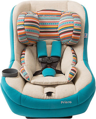 Maxi-Cosi Pria 70 Air Convertible Car Seat in Bohemian Blue New! CC099CKN