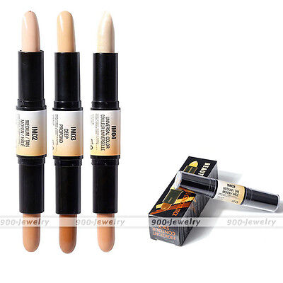 Highlight Kontur Stock  Contour Doppel-Stick(Highlighter+Shading) two-in-one Neu