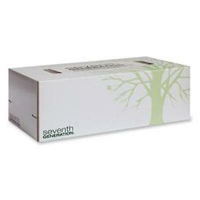 Seventh Generation Facial Tissues 2-Ply 175 Ct -Pack of 36