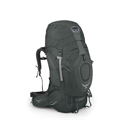 Osprey Xenith 88 Trekkingrucksack Backpacking grau