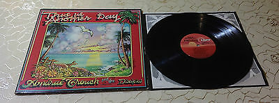 """Andrae Crouch & The Disciples (Lp) """"this Is Another Day"""" [Us Light Rec.""""gospel""""]"""