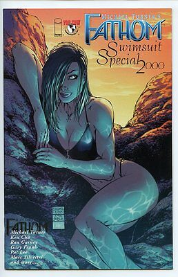 Fathom Swimsuit Special 2000 Near Mint Top Cow Image