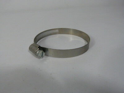 Tridon 044 T-Bolt Stainless Steel Hose Clamp 057/82mm ! NOP !