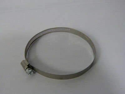 Tridon 072 Stainless Steel Hose Clamp 076/127mm ! NOP !