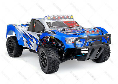 HSP 1/10 Brushless 2.4Ghz Lipo Battery Short Course RC Truck 94170 PRO 17096