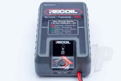 Radient RDNA0063 Recoil NiMH 20W 2A Peak Detection Charger (UK)