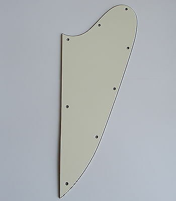 Pickguard Firebird ohne Toggle