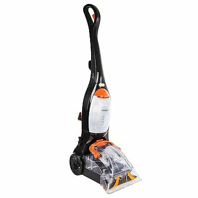 Vax VRS19W Powermax Lightweight Compact Upright Carpet Washer Cleaner RRP£150