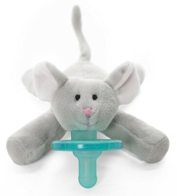 New WubbaNub Infant Baby Soothie Pacifier ~ Little Mouse