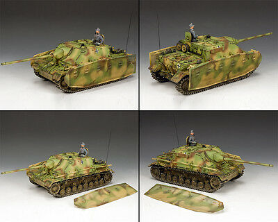 KING AND COUNTRY JagdPanzer Pz.Kpfw. IV L/70 Tank WH47 WH047