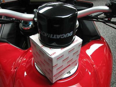 Ducati Factory OEM Oil Filter Genuine Spare Parts 44440035A