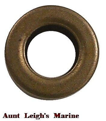 New Driveshaft / Prop Shaft Oil Seal Johnson Evinrude 18-2005 Replaces 313284