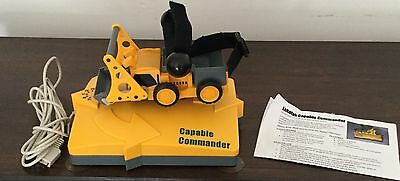 ROKENBOK Capable Construction Commander for Special Needs by Lekotek