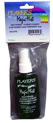 Players Magic Mist Mouthpiece Cleaner, MMMPS
