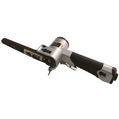 Astro Pneumatic Tool AST3036 3/8inch x 13inch Air Belt Sander with Three Belts