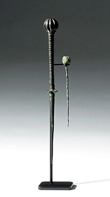 ARTEMIS GALLERY Luristan Bronze Dress / Hair Pins