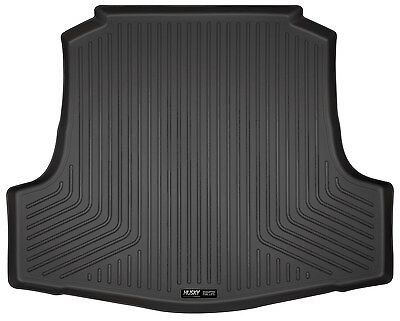 Black Husky Liners WeatherBeater Cargo Mat Fits 2016 Nissan Maxima