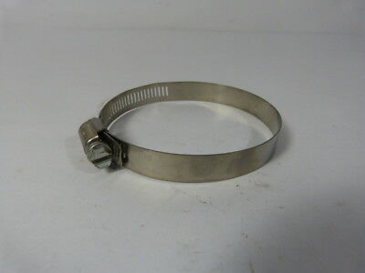 Tridon 048 65/89mm Stainless Steel Hose Clamp ! NOP !