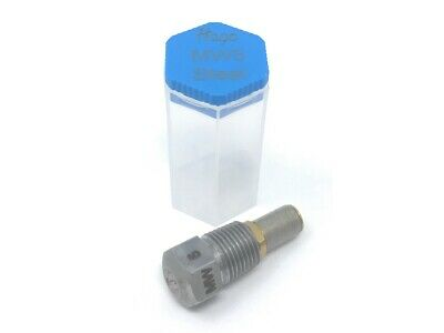 Hago 030L3003 Mw5, Mw-5 Mini Wide Stainless Steel Nozzle