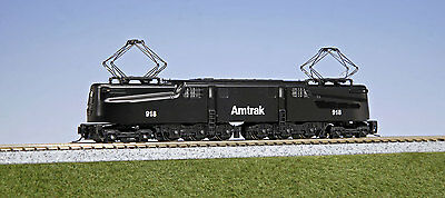 Kato 137-2023 N GG1 Penn Central #4885 Locomotive