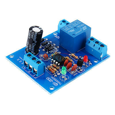 Liquid Level Controller Sensor Module Water Level Detection Sensor HH