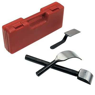 Advanced Tool Design ATD4033 3 Pc. Body and Fender Spoon Set New