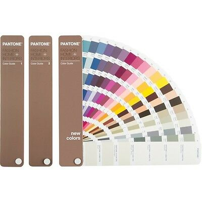 Pantone Fashion Home + Interiors Color Guide (FHIP110N)