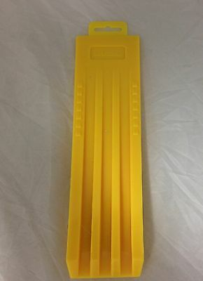 "12"" Archer Wedge Felling Bucking Falling High Impact ABS Plastic Great Design!"