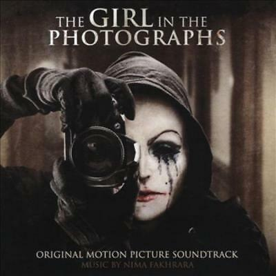 Girl In The Photographs [Original Motion Picture Soundtrack] New Cd