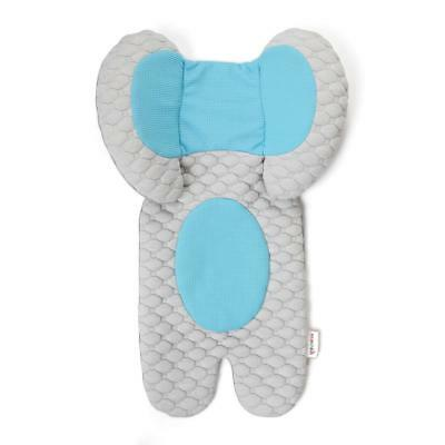 Munchkin Cool Cuddle Baby Head Support for Car Seats and Prams