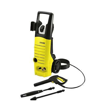 Karcher K3.450 Car Cleaner 1800-PSI 1.5-GPM Exterior Electric Pressure Washer