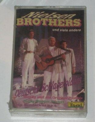 MC/SEALED/NIELSEN BROTHERS/ORIG ROMANTICAS/MANDY & DIE BAMBIS/Trend 126910/neu