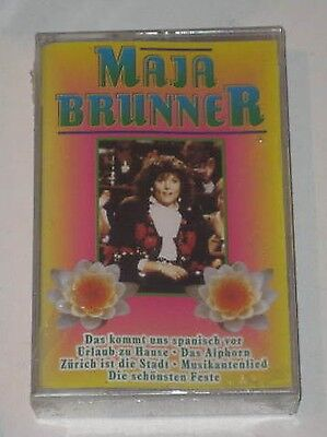 MC/SEALED/MAJA BRUNNER/126392 Trend/NEU NEW