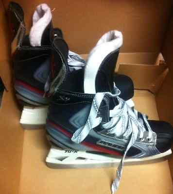 Bauer Pro Return custom Vapor 7.0 hockey player skates 10 DA 9.5 DA NEW!!!