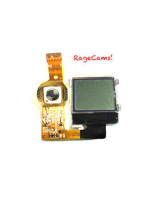 Screen Digital Replacement Camera Display Part For GoPro HD Hero3-3+ All Models