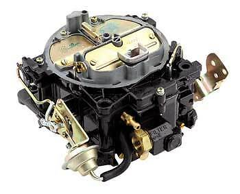 Quadrajet Rochester Marine Carburettor fully remanufactured suit V6 and 5.0 5.7