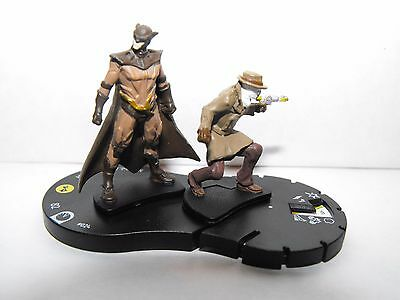 Heroclix The Watchmen Nite Owl And Rorschach