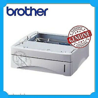 Brother Genuine LT-400 250x Sheets Lower Paper Tray->HL-1250/1270N/1450/MFC-8500