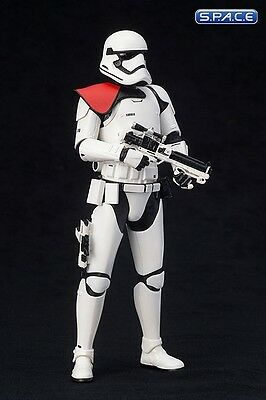 1/10 Scale First Order Stormtrooper ARTFX+ Statue Star Wars The Force Awakens