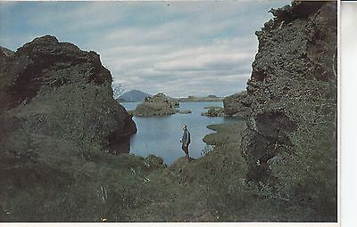 Post Card - Myvatn / North Iceland (2)