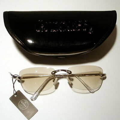 Guinness Sunglasses Collectable Item Only 600 Made! G7
