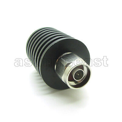 RF Coaxial Attenuator 30W Watts 20dB N Type Male to Female DC to 3.0GHZ 50 Ohm