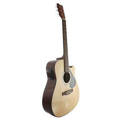 NEW Marquez MD150 Cutaway Electric Acoustic Guitar