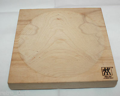 Zwilling J A Henckles Twin Herb Mincing Chopping Board 20 cm 7 7/8 inch