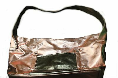 New Dance Bag Danshuz Pink with Grey pocket