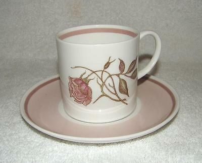 RETRO Susie Cooper Talisman Coffee cup coffee cans  WEDGWOOD